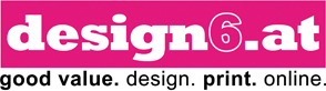 Design6 - Design. Print. Online.