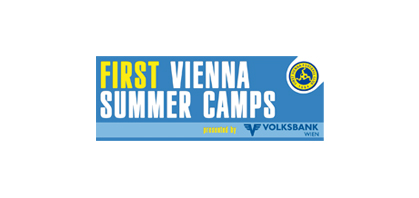 Design6.at Partner | first vienna summer camps Volksbank Wien
