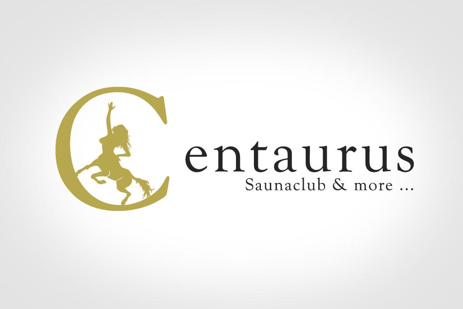 logodesign für centaurus