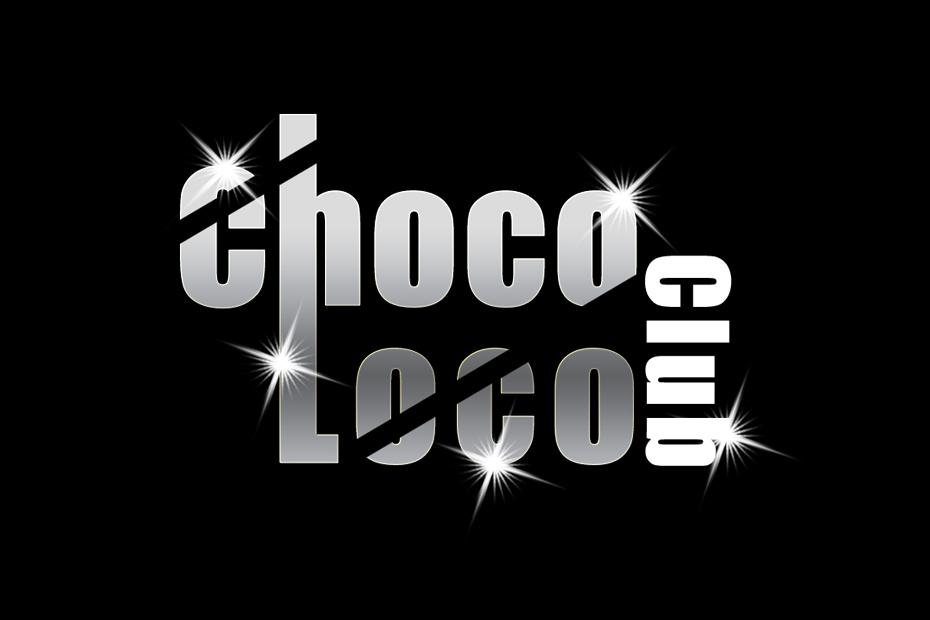 Logodesign für Choco Loco Club